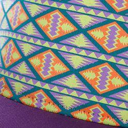 Бейсболка True Spin Inka Purple Truespin                                                                                                              оранжевый цвет