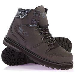 Ботинки Dc Peary Spt Black/Organge Dcshoes                                                                                                              серый цвет