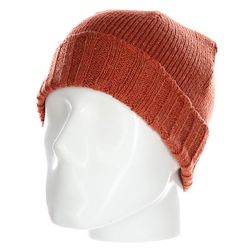 Шапка Machine Knit Scull Beanie Assorted Dekline                                                                                                              чёрный цвет