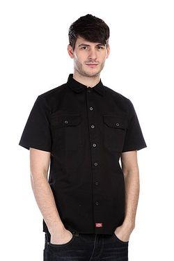 Рубашка Camaro Black Dickies                                                                                                              черный цвет
