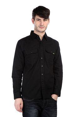 Рубашка Coroner Black Creature                                                                                                              черный цвет