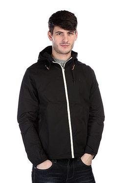 Куртка Alder Black Element                                                                                                              чёрный цвет