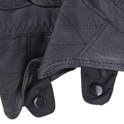 Перчатки Gulch Parkblack Volcom                                                                                                              чёрный цвет