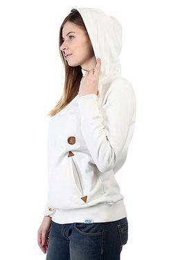 Кенгуру Женское Amoon White Picture Organic                                                                                                              белый цвет