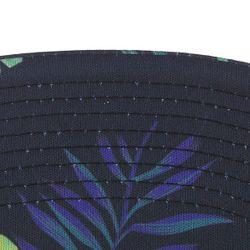 Бейсболка Bankie Hats Black Quiksilver                                                                                                              чёрный цвет