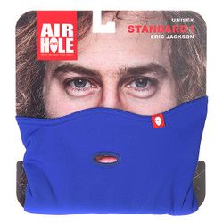 Маска Standard 1 Blue Airhole                                                                                                              голубой цвет