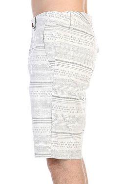 Шорты Fielder Short Bone Altamont                                                                                                              белый цвет