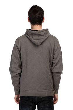 Толстовка Front Dark Grey/Haze Independent                                                                                                              серый цвет