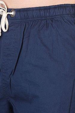 Шорты Lino Dark Blue Billabong                                                                                                              синий цвет