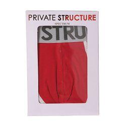 Трусы 209-Mu-0649 Red Private Structure                                                                                                              красный цвет