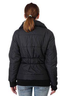 Куртка Женская Lilo Ii Range Element                                                                                                              черный цвет