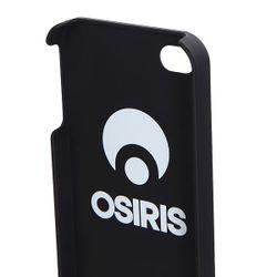 Чехол Для Iphone 4 Cover Boombox Black/White Osiris                                                                                                              чёрный цвет