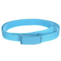 Ремень Michaels Belt Horizon Globe                                                                                                              голубой цвет