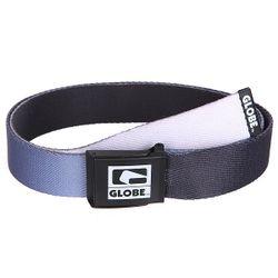 Ремень Briggs Web Belt Black/Grey Globe                                                                                                              черный цвет