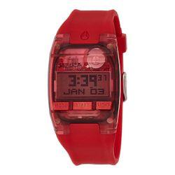 Часы Comp S All Red Nixon                                                                                                              красный цвет