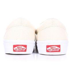 Слипоны Classic Slip On White Vans                                                                                                              бежевый цвет