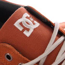 Кеды Кроссовки Низкие Dc Council Sd Light Dcshoes                                                                                                              коричневый цвет