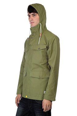 Куртка Harbour Loden Clwr                                                                                                              зелёный цвет