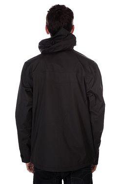 Ветровка Storm Black Clwr                                                                                                              чёрный цвет