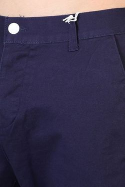 Штаны Прямые Chino Patriot Blue Clwr                                                                                                              синий цвет