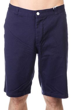 Шорты Shorts Patriot Blue Clwr                                                                                                              синий цвет