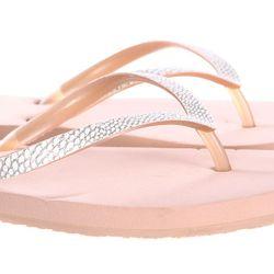 Вьетнамки Женские Stargazer Sassy Taupe/White Reef                                                                                                              розовый цвет