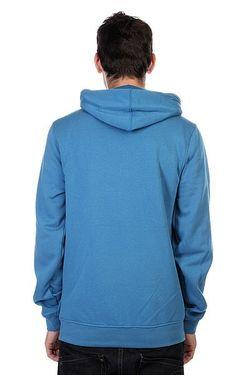 Толстовка E Zip Navy/Royal Etnies                                                                                                              синий цвет