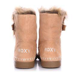 Угги Женские Ashley J Boot Tan Roxy                                                                                                              бежевый цвет