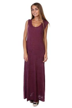 Платье Женское Plum Berry Purple Insight                                                                                                              фиолетовый цвет