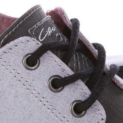 Кеды Кроссовки Низкие Crip Ston Stone Circa                                                                                                              черный цвет