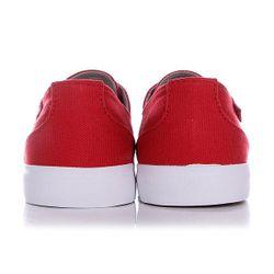 Кеды Кроссовки Низкие Crip Prwh Pompeian Red/White Circa                                                                                                              красный цвет