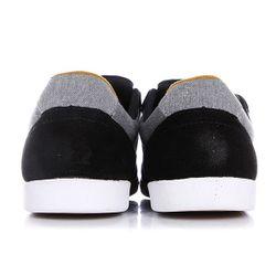Кеды Кроссовки Низкие Jc01 Bkgy Black/Gray Circa                                                                                                              черный цвет