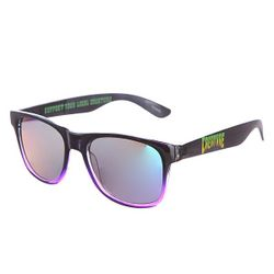 Очки Chronicopolis Trans Black/Purple Creature                                                                                                              фиолетовый цвет