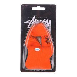 Чехол Для Iphone Hoodie Orange Stussy                                                                                                              оранжевый цвет