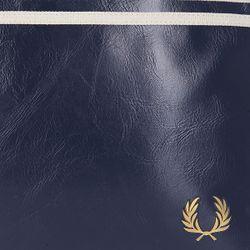 Сумка Classic Shoulder Navy Fred Perry                                                                                                              синий цвет