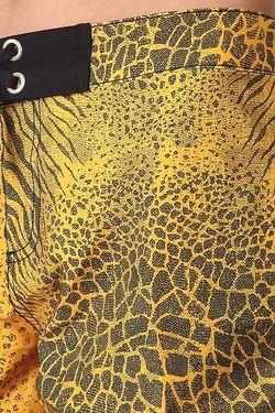 Шорты Пляжные Женские Mustard Insight                                                                                                              желтый цвет