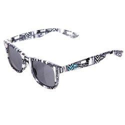 Очки Женские Janelle Hipster White Geo Vans                                                                                                              чёрный цвет