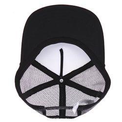 Бейсболка С Сеткой Classic Patch Truc White/Black Vans                                                                                                              черный цвет