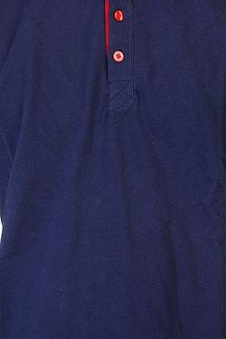 Поло Garcia Deep Blue Dickies                                                                                                              синий цвет