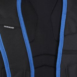 Рюкзак Спортивный Спортивный Nitrited Black Quiksilver                                                                                                              синий цвет