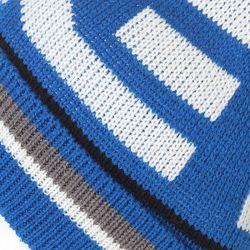 Шапка С Помпоном Factory Winter Beanie Skydiver Oakley                                                                                                              синий цвет