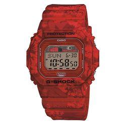 Часы Glx-5600f-4e Red Casio G-Shock                                                                                                              красный цвет