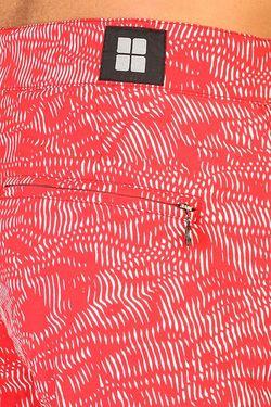 Шорты Пляжные Hypno Beet Insight                                                                                                              красный цвет