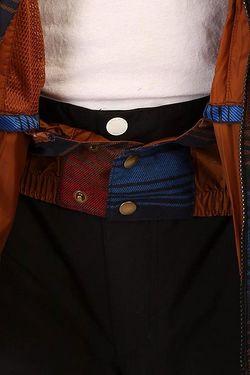 Куртка Mb Hackett Jk Cyanide Vgabndia Stp Burton                                                                                                              многоцветный цвет
