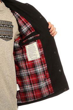 Куртка Blazin Dirty Boot Black Insight                                                                                                              черный цвет