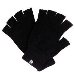 Перчатки Overkill Gloves Black Insight                                                                                                              чёрный цвет