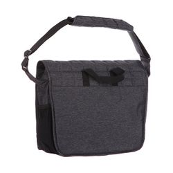 Сумка Для Ноутбука Newt Messenger Dark Static Ogio                                                                                                              серый цвет