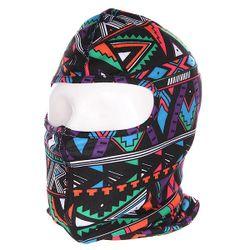 Балаклава Ninja Face Wild Tribe Airblaster                                                                                                              многоцветный цвет