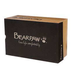 Угги Женские Rosie Chocolate Bearpaw                                                                                                              коричневый цвет