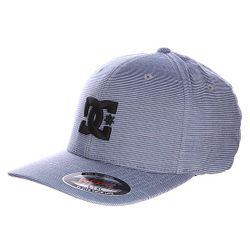 Бейсболка Dc Cap Star Tx Navy Dcshoes                                                                                                              синий цвет